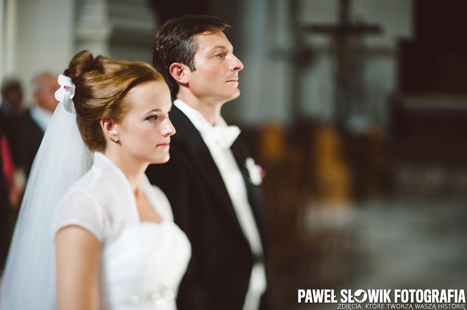 freelensing na ślubie