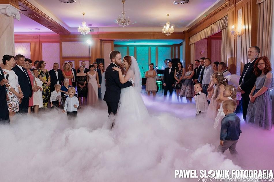 jak błyskać na weselu