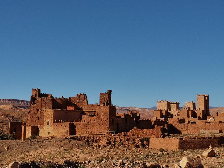 maroko wakacje travel podróżnik