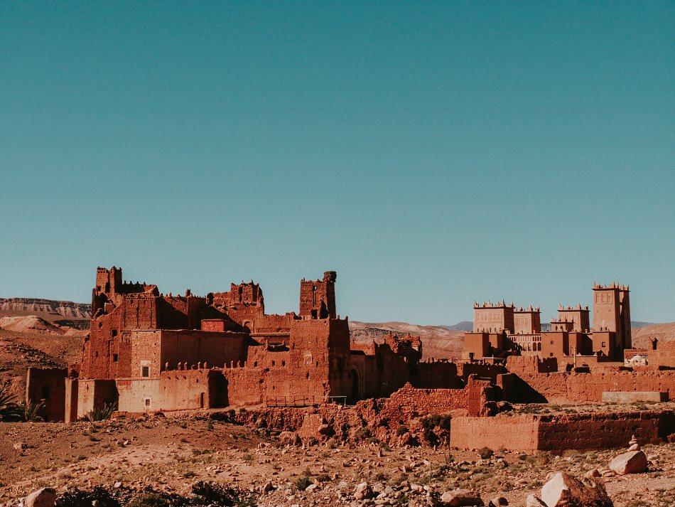wakacje w maroko zdjęcia