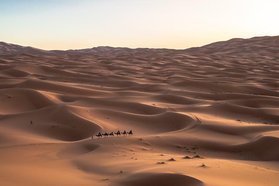 wakacje w maroku zdjęcia