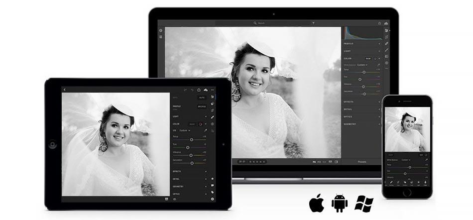 Najlepsze Darmowe presety Lightroom CC Adobe