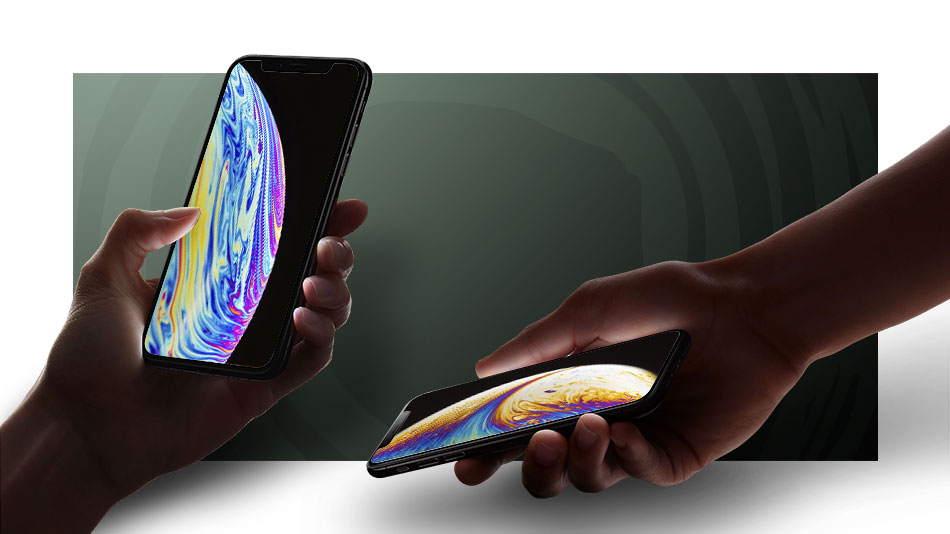 iPhone 11 12 Pro tepeta