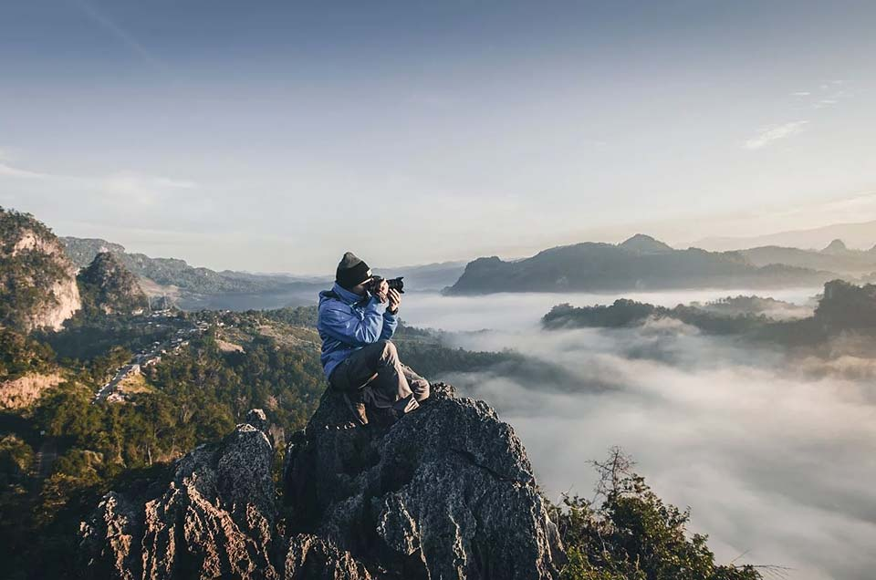 nauka dla fotografów