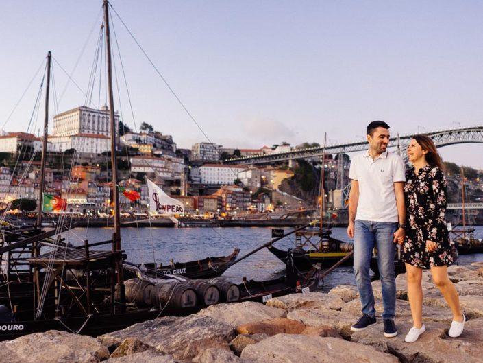 sesj ślubna za granicą presety