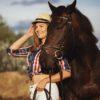 sesja z koniem Preset Lightroom Słowik Presets