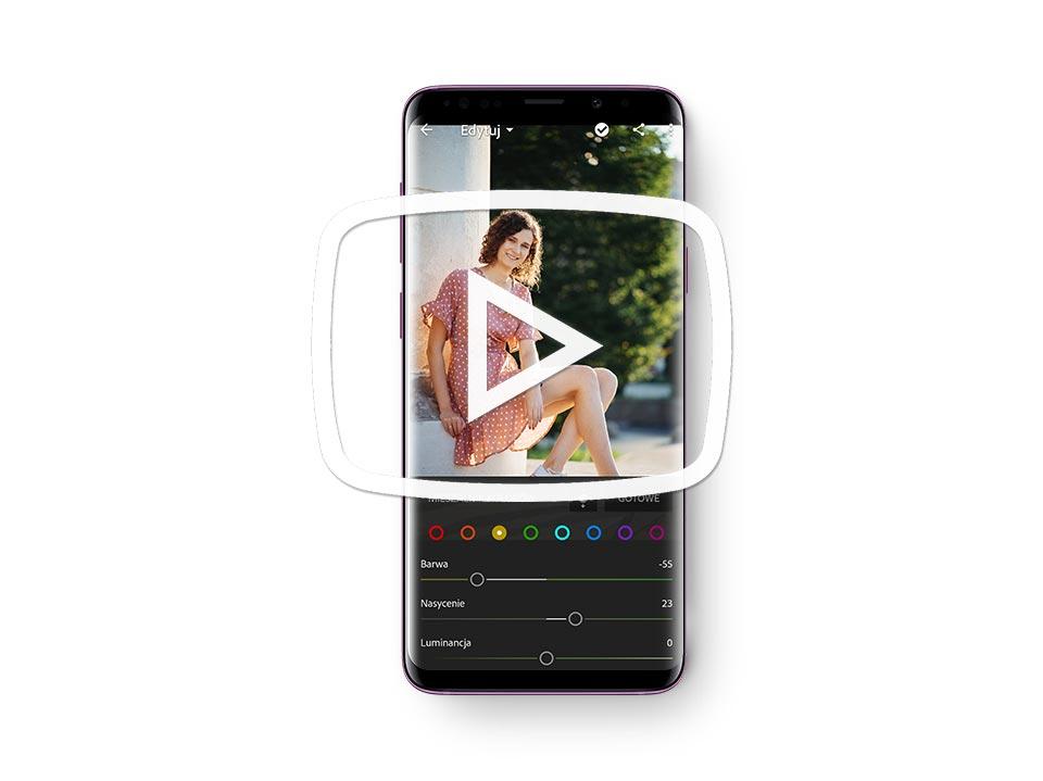 lightroom mobile presety