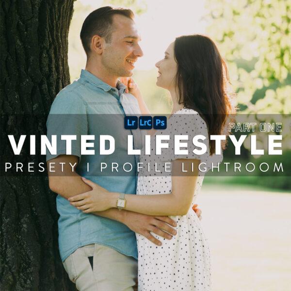 presety lifestyle adobe lightroom