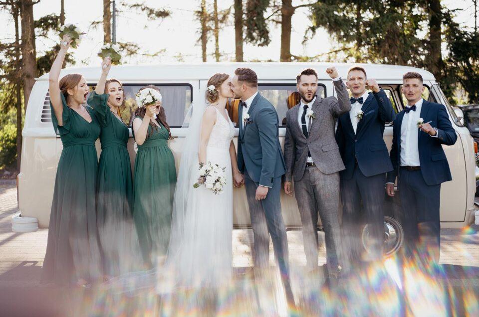 ślub boho Grójec zdjęcia ślubne fotograf na wesele